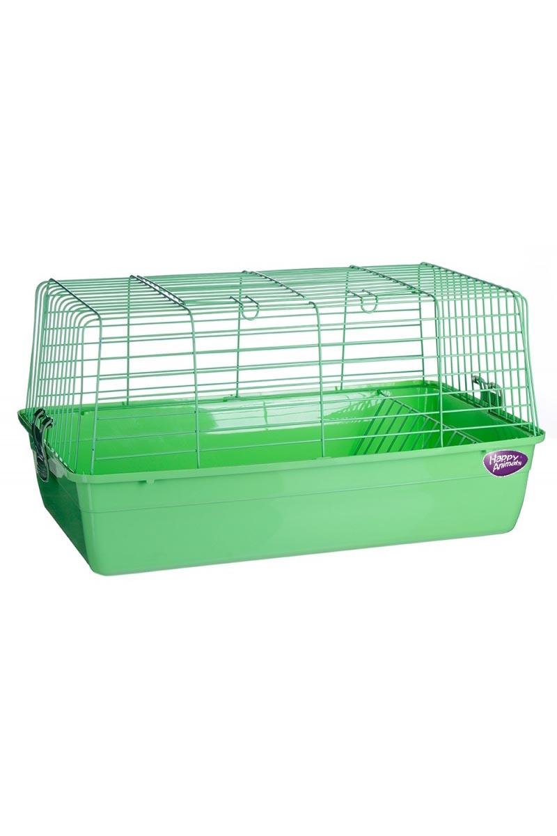 Клетка для грызунов Happy Animals R1