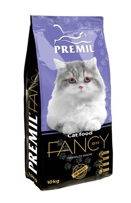 Корм Premil Fancy супер-премиум класс