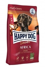 Happy Dog Sensible Africa со страусом