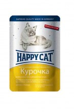 Консервы Happy Cat Adult (Курочка), 100 г