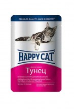 Консервы Happy Cat Adult (Тунец), 100 г.