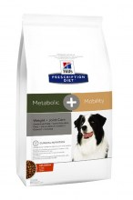 Hill's Prescription Diet Metabolic + Mobility Canine Original