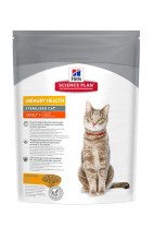 Hill's Science Plan Feline Urinary Health Sterilized Cat Chicken