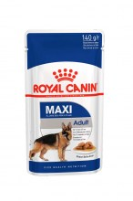 Royal Canin Maxi Adult, 140 гр