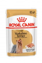 Royal Canin Yorkshire Terrier Adult, 85 гр
