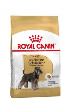 Корм Royal Canin Breed Health Nutrition Miniature Schnauzer Adult  для миниатюрных шнауцеров.