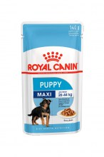 Royal Canin Maxi Puppy, 140 гр
