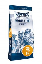 Happy Dog Sportive 26/16