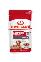 Royal Canin Medium Ageing 10+, 140 гр