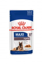 Royal Canin Maxi Ageing 8+, 140 гр