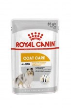 Royal Canin Adult Coat Care, 85 г.