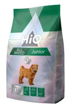 HiQ All Breed Junior