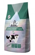 HiQ Long Hair Care