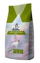 HiQ Puppy and Mother care