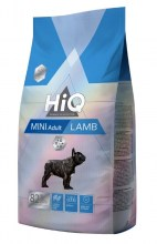 HiQ Adult Mini Lamb с ягненком