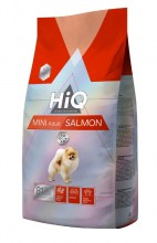 HiQ  Mini Adult Salmon с лососем