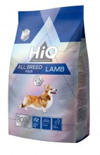 HiQ All Breed Adult Lamb с ягненком