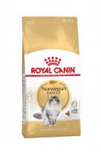 Корм Royal Canin Feline Breed Nutrition Norwegian Forest Cat Adult