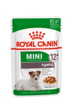 Royal Canin Mini Ageing 12+, 85 гр