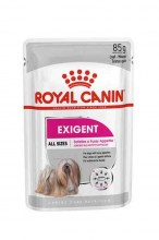 Royal Canin Adult Exigent Care, 85 г.