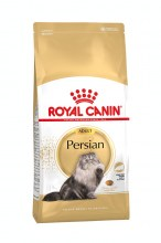 Корм Royal Canin Feline Breed Nutrition Persian Adult -  корм для персидских кошек с 12 месяцев.