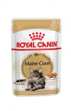 Royal Canin Maine Coon Adult (в соусе), 85 г