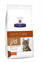 Hills Prescription Diet j/d Joint Care с курицей