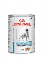 Royal Canin Sensitivity Control, утка, 420 г