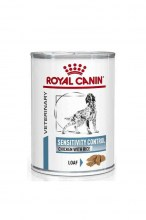 Royal Canin Sensitivity Control, курица, 420 г