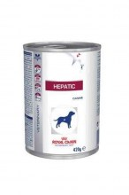 Royal Canin Hepatic, 420 г