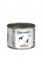 Влажное лечебное питание Royal Canin Veterinary Diet Dog Can Wet Recovery Feline.