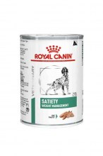 Royal Canin Satiety Weight Management Wet, 410 г