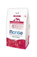 Monge Mini Starter for Mother and baby 32/22