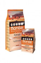 Monge Dog Grain free Adult All Breeds