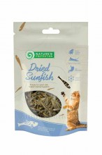 Лакомство Natures Protection Dried Sunfish, 20 г