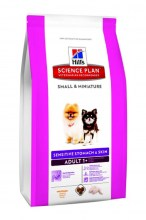 Hill's Science Plan Canine Adult Advanced Fitness с курицей