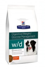 Hill's Prescription Diet w/d Canine