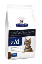 Hills Prescription Diet z/d Food Sensitivities