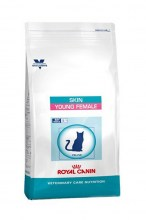 Royal Canin Skin Young Female