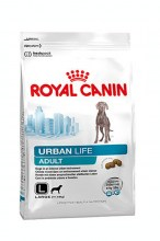 Корм Royal Canin Lifestyle URBAN Dry Dog Urban Life Adult Large Dog для собак крупных размеров