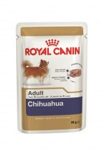 Royal Canin Chihuahua Adult (паштет), 85 гр