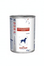 Влажное лечебное питание Royal Canin Veterinary Diet Dog Can Wet  Convalescence Support