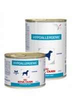 Royal Canin Hypoallergenic