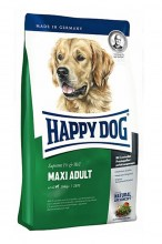 Happy Dog Maxi Adult Fit & Well 23/12
